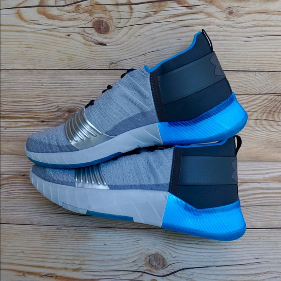 Under Armour Shoes   New C1n Trainer